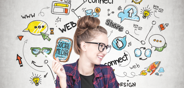 YOUR LANDING PAGE IS NOT A WEBSITE. BACK TO SCHOOL